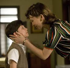 the boy in the striped pyjamas review film reviews film  best intentions asa butterfield and vera farmiga