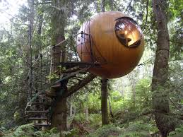 Best Holiday Treehouse Hotels In The World  InStylecoukTreehouse Hotel Africa