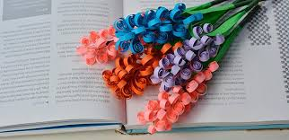 Paper Quilling Flower Bokeh How To Make A Handmade Quilling Paper Flower Bouquet For