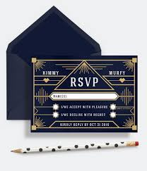 How To Reply To Wedding Rsvp Card Rsvp Reply Cards