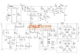 wireless remote control wiring diagram schematics and wiring wireless toy car circuit diagram zen
