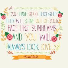 Roald Dahl Quotes Awesome Roald Dahl Quotes POPSUGAR Australia Smart Living
