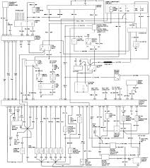 2000 ford ranger engine wiring diagram ford ranger radio wiring