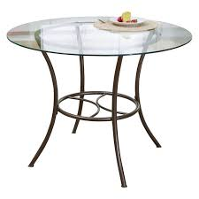 33 best metal base for round granite kitchen table images on glass top tables with remodel 16