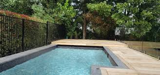 glass vice glass pool fence with glass vice aluminium fencing