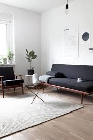 Scandinavian minimal living room   casinha   Pinterest   Living ...