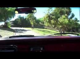 1967 Mercury M100 Test Drive - YouTube