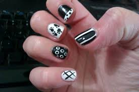 Simple Nail Design Ideas Home Nail Ideas Easy Simple Diy Art Simple Nail Design Ideas Easy To Do Nail