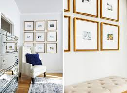 Wall Design Photos Gallery How To Create The Perfect Gallery Wall Layout Decorilla