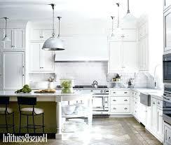 cool backsplash kitchen modern white kitchens crystal cool chandelier white high gloss cabinet subway tile fabulous