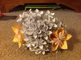 Flower Out Of Paper What Do You Think Of My Paper Flower Bouquets And How Can I Make