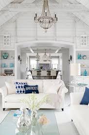 Best COASTAL HOME INTERIORS Images On Pinterest - White beach house interiors