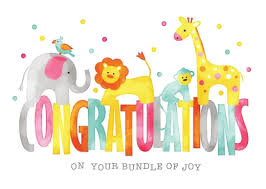 baby congratulations cards baby animals congratulations card birth congratulations