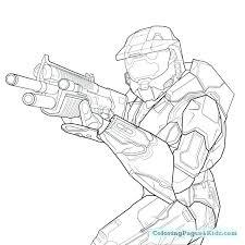 Spartan Coloring Pages Halo Spartan Coloring Pages Spartan Helmet