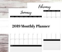 Vertical Weekly Calendar Vertical Weekly Planner Printable Sullivangroup Co
