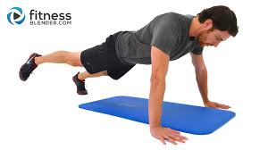 at home chest workout chest workout without weights fitness blender
