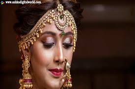 best bridal makeup tips for your wedding