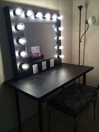 17 diy vanity mirror ideas to make