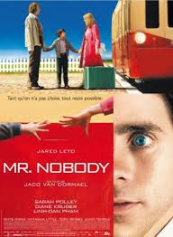 Mr. Nobody streaming