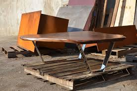 steel furniture images. Custom Wood And Metal Furniture - Hand Crafted By Sarabi Studio | Steel Images
