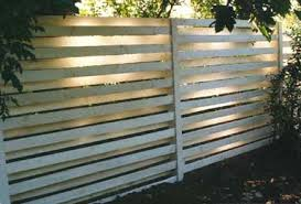 Small Picture horizontal privacy fence ideas Fence Designs New Zealand Build