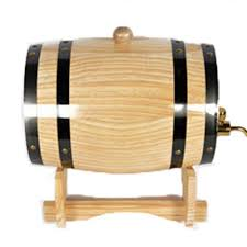 Storage oak wine barrels Dispenser Barware 15l Oak Barrel Wooden Barrel For Storage Or Aging Wine Spirits Wine Barrels Wine 123rfcom 15l Oak Barrel Wooden Barrel For Storage Or Aging Wine Spirits