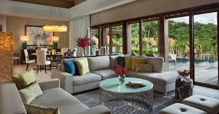 equarius hotel deluxe suites. Beach Villa The Palace Living Room Equarius Hotel Deluxe Suites