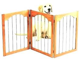 puppy gates indoor uk wooden pet gate trellis dog wood animal indoors for pets freestanding home