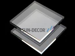 extruded acrylic sheet acrylic wholesale knowledge sundecor