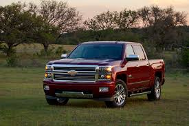 2014 Chevy Silverado Pickup Gas Mileage Rises For Largest V-8 Engine