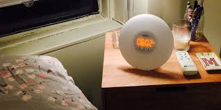 I tried the famous <b>wake</b>-<b>up light</b> for a week - Business Insider