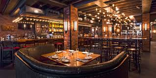Blue Cow Kitchen And Bar The Ribbon The Epitome Of Upper West Side Dining