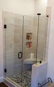 frameless shower door installation atlanta 002