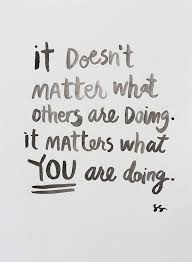 Life Quotes Inspiration Focus On Yourself Not Others Fitness Beauteous Inspirational Quotes For The Workplace