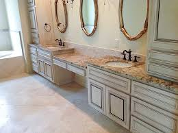 jaguar type granite bathroom counter