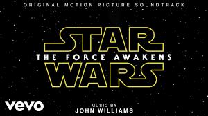 John Williams - Rey's Theme (Audio Only ...