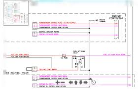 06 international isx, cranks wont start, gauges cycle then 2006 International 9900ix Wiring Diagram this goes to the lift pump relay next to the right side of ecm harness it is grounded to the engine International 9900IX Wallpapers
