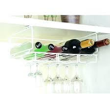 bar glass holders racks china and stemware storage new wine cup storage rack hanging wine glass
