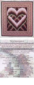 Bargello Quilt Patterns - Erica's Craft & Sewing Center & Image - Pattern, Melinda's Heart Adamdwight.com
