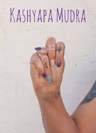 Hand Mudras Chart 12 Mudras To Shift Your Energy Zenned Out