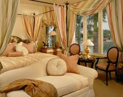 Wrought Iron Canopy Beds | LoveToKnow