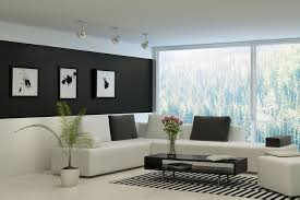 ... Surprising Idea Black Wall Paint Ask A Pro Q Is Too Dark For Walls  Better Homes ...