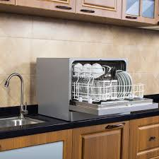 The Best Countertop Dishwashers Of 2019 Reviewed Dishwashers