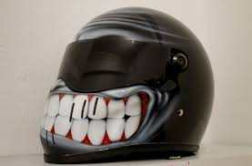 custom helmets tarmac custom motorcycles bikers cafe bikers cafe