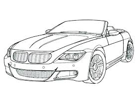 Sport Car Coloring Pages Sports Cars Coloring Pages Of Sport Car