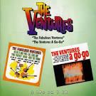 The Fabulous Ventures/The Ventures a Go-Go