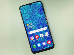 Samsung Galaxy A50 Review Stuff
