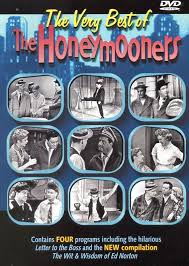 the very best of the honeymooners dvd black white english