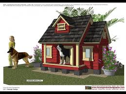 dh301 insulated dog house plans dog house design how to build an insulated dog house