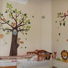 Safari Bedroom Decorations Safari Theme Room Ideas Jungle Themed Bedroom For Kids Image Of